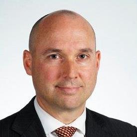 Gerard Duggan: Vice President, eGovernment & Enterprise