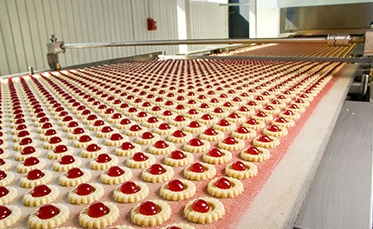 ERP Solution for Food and Beverage