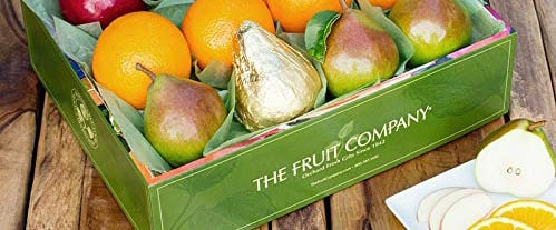 Fruit Company