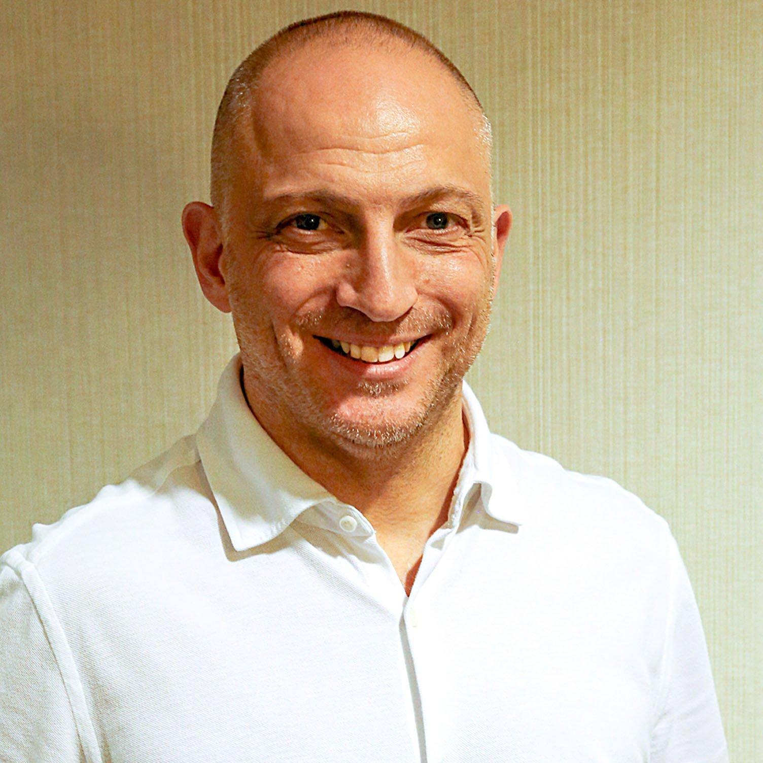 Neil Feingold: Vice President, SAP Solutions, Europe