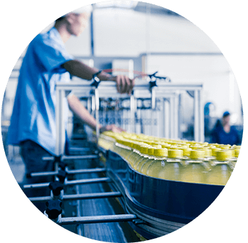 Food and Beverage Software Add-On for SAP Business One
