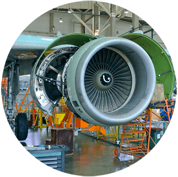 Aerospace and Defence Software Add-On for SAP Business One