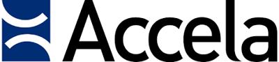 accela logo - vision33 is an accela partner