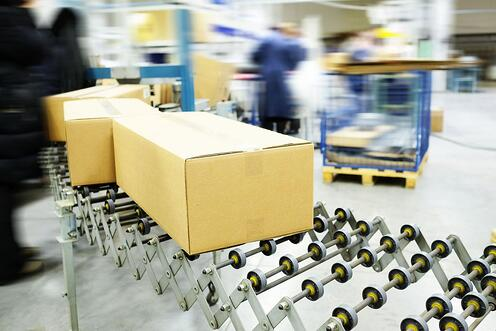 ERP Business ONE Manufactring
