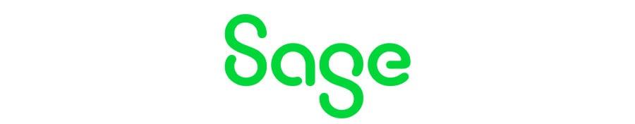 sage intacct logo - vision 33 is a sage intacct partner