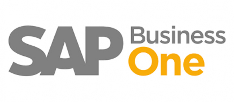 sap business one logo - vision33 is a sap business one partner