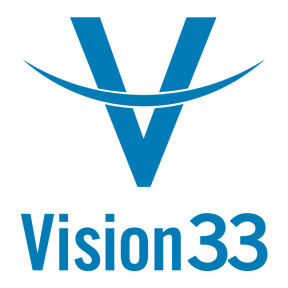 Vision33 - SAP Business One ERP Impementation Specialists