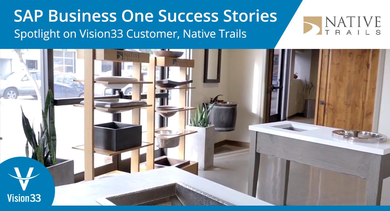 SAP Business One manufacturer