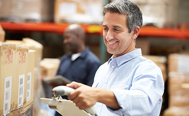 SAP Business One for Packaging Services Manufacturing