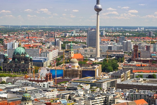 SAP Business One and Sage Intacct Partner in Berlin, Germany