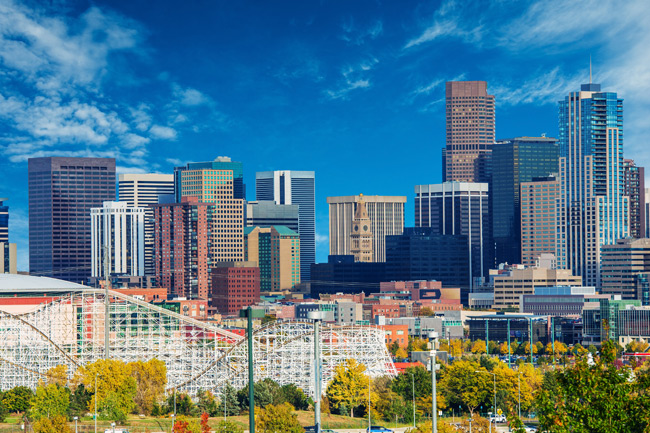 SAP Business One and Sage Intacct Partner in Denver, Colorado