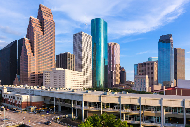 SAP Business One and Sage Intacct Partner in Houston, Texas
