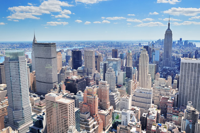 SAP Business One and Sage Intacct Partner in New York City, New York