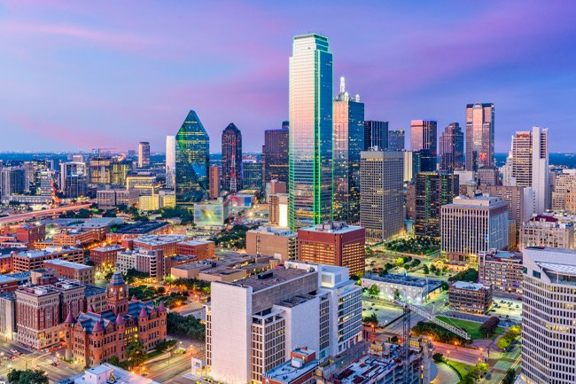 SAP Business One and Sage Intacct Partner in Dallas, Texas