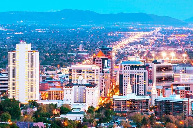 SAP Business One and Sage Intacct Partner in Salt Lake City, Utah